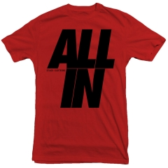 Stack - All In Tee